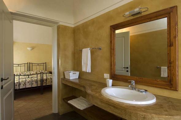 I jardina visit pantelleria - Tipi di bagno ...