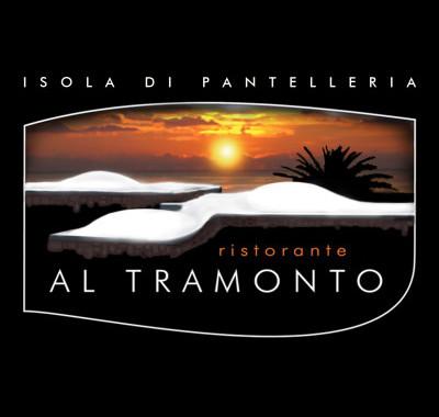 ristorante al tramonto pantelleria